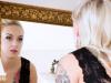 Ashley Katrina Model - Culturemix Cutie