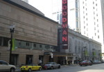 The Goodman Theatre - Chicago IL