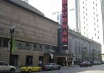 The Goodman Theatre - Chicago IL