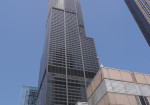 Willis Tower Chicago: Monumental Landmark of the City