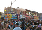 Windy City Ribfest: Portrayal of Diverse Activities