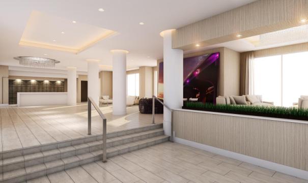 B2 Hotel Miami Downtown