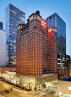 Allerton Hotel Chicago Il