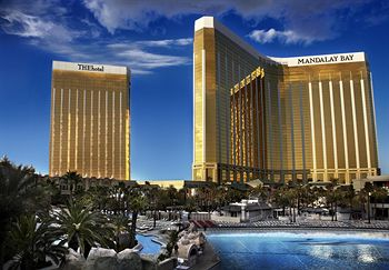 Mandalay Bay Resort Amp Casino Las Vegas Nv