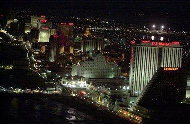 Showboat Casino Hotel Atlantic City Nj