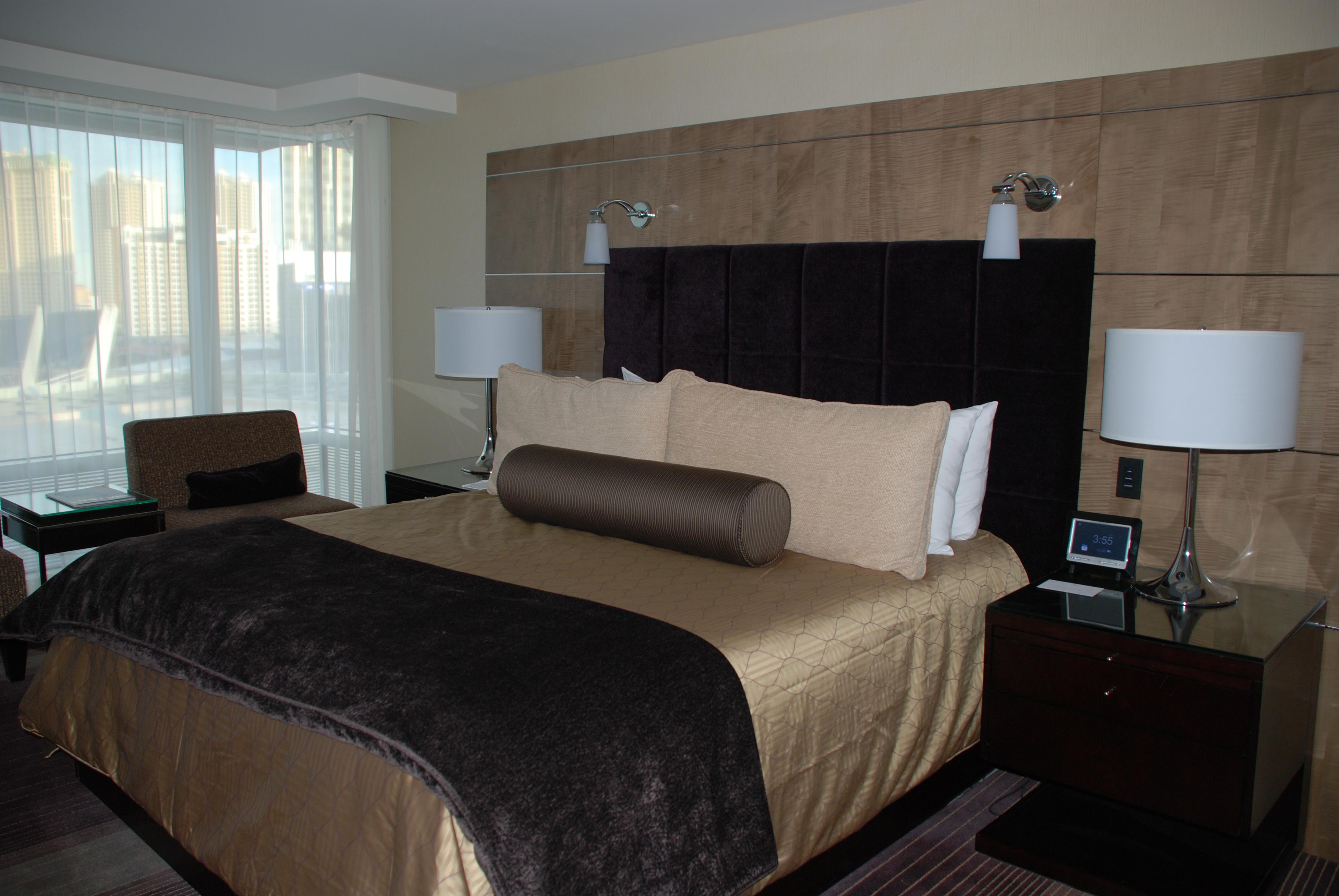 ARIA Resort Casino Las Vegas NV