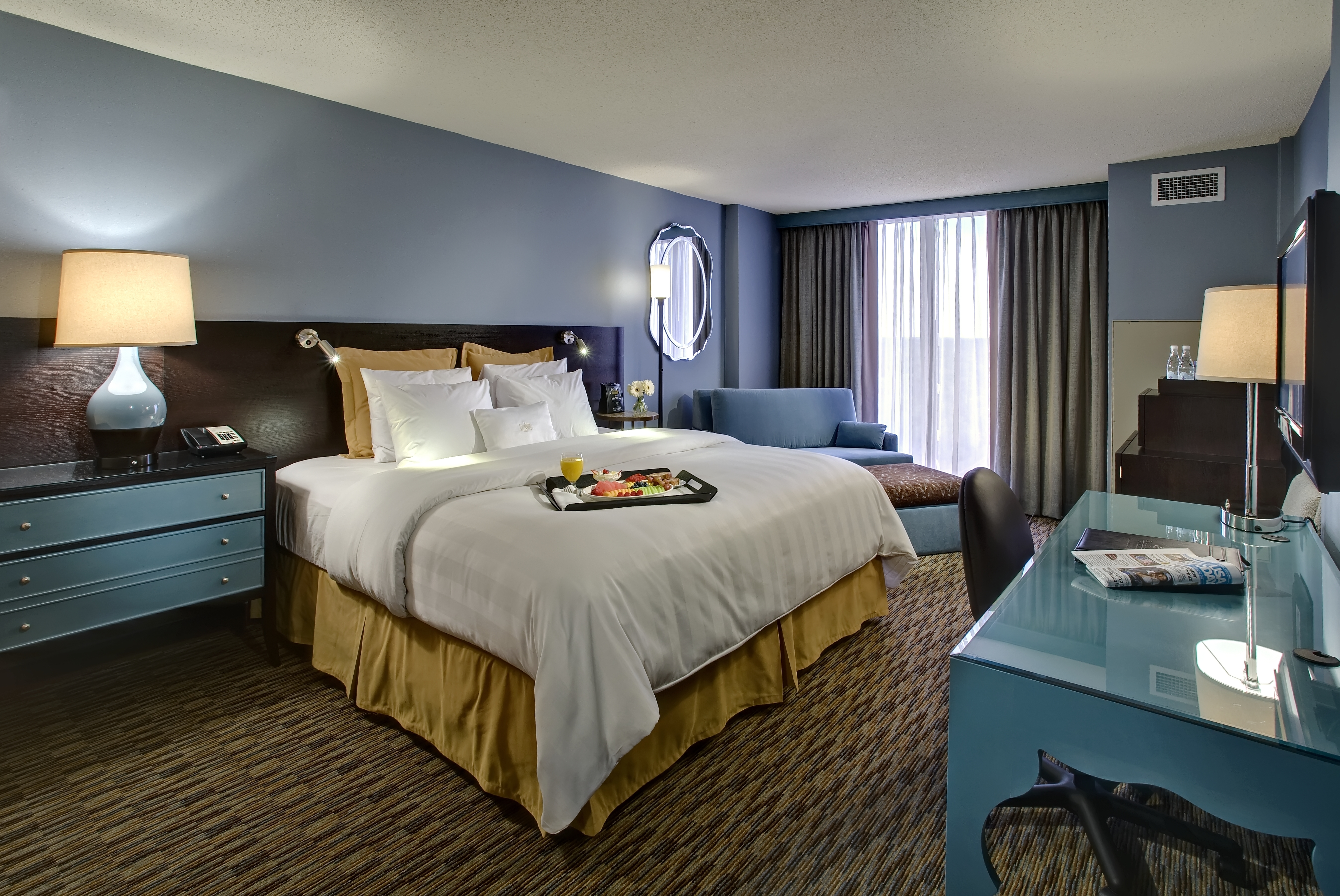Crowne Plaza Chicago O Hare