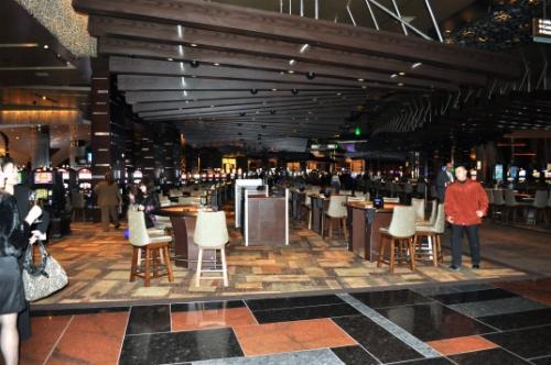 Aria resort casino las vegas nv for 24 hour nail salon las vegas nv
