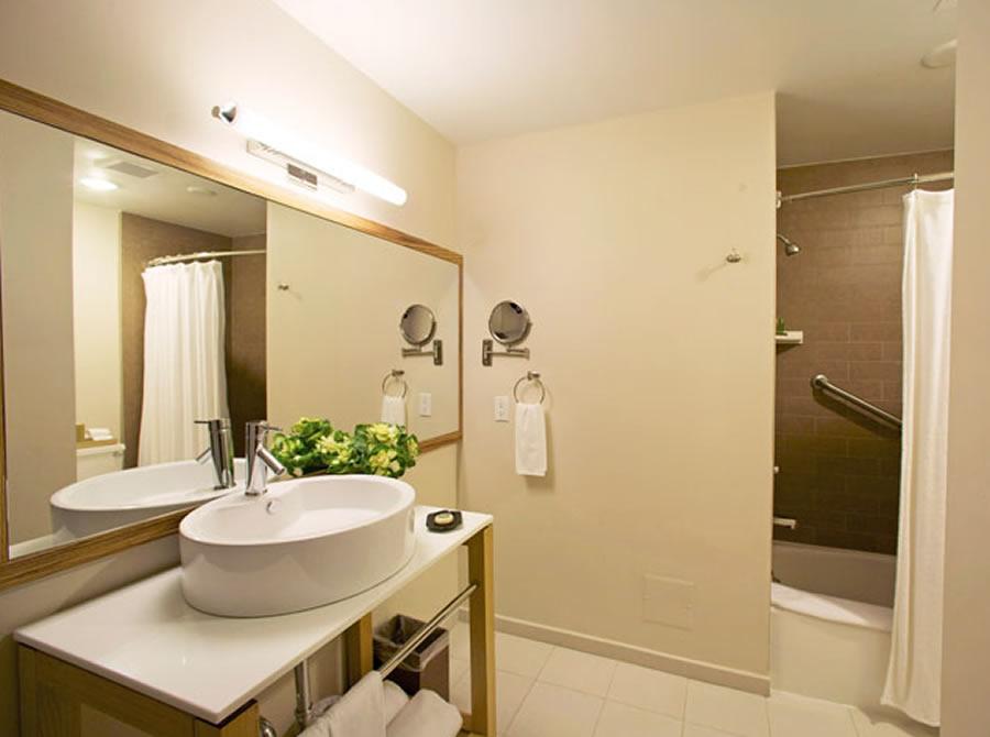 cova hotel san francisco. Black Bedroom Furniture Sets. Home Design Ideas