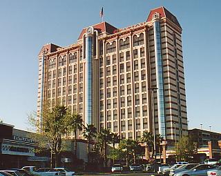Palace Station Hotel And Casino Las Vegas