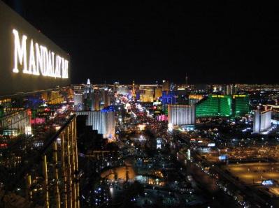 Mandalay bay resort casino las vegas nv for 24 hour nail salon las vegas nv