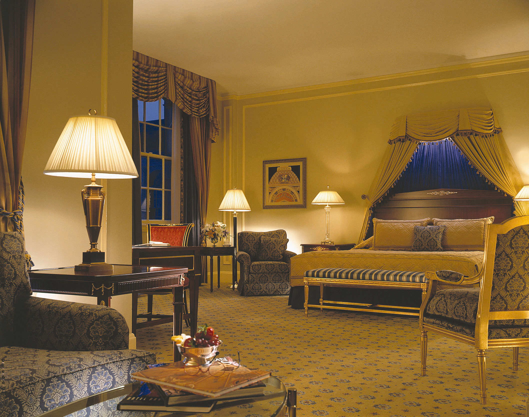Hotel Party Rooms In Minneapolis