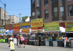 Taste of Lincoln Avenue: Festival of Mercurial Youth