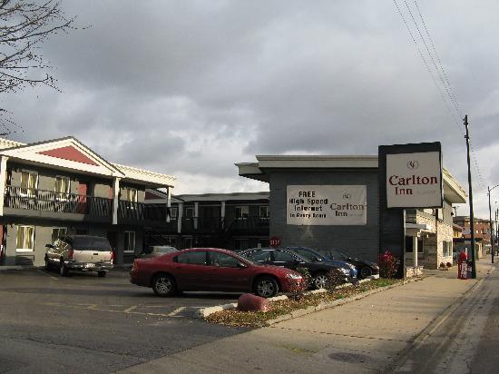 Carlton Inn Midway Chicago Il