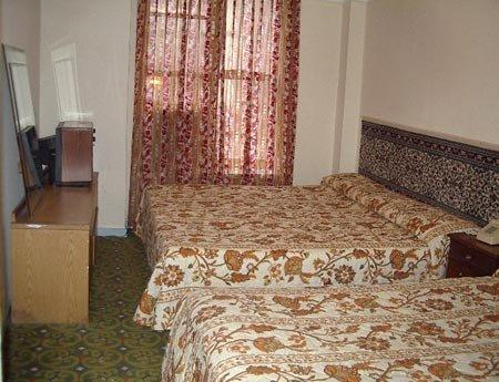 hotel carter new york: