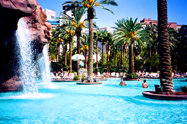 Flamingo Las Vegas Hotel And Casino