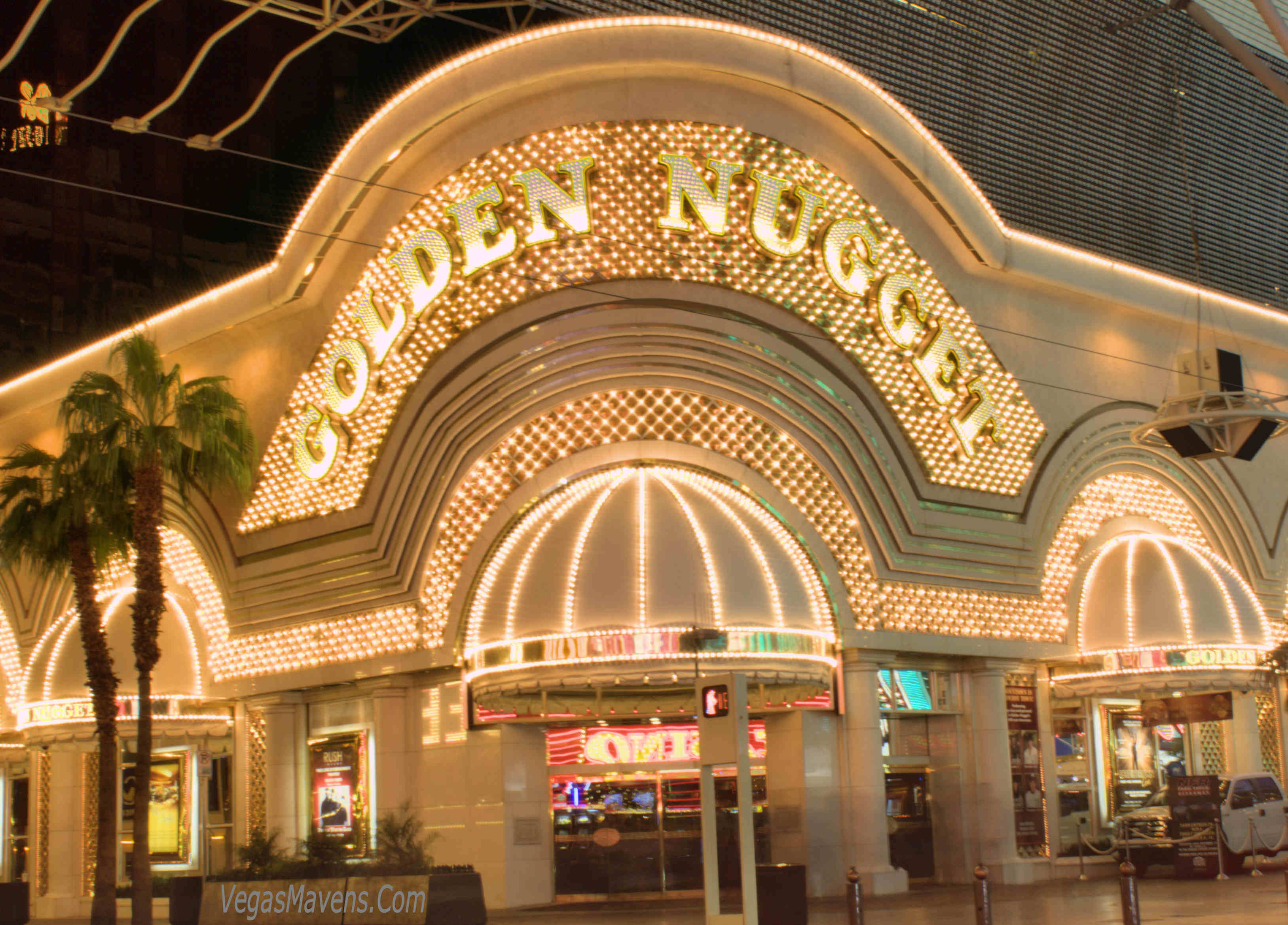 Casino golden nugget las vegas oceans 11 casino poker room
