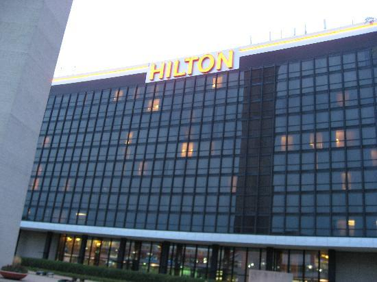 Hilton Chicago O Hare Airport