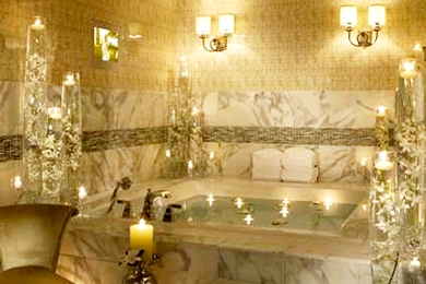 Centrally located the palmer house hilton offers easy access to