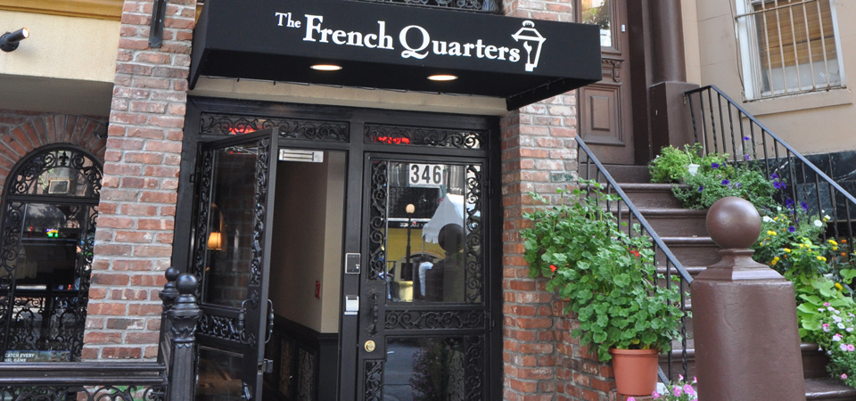 The french quarters guest apartments new york for 24 hour nail salon new york city