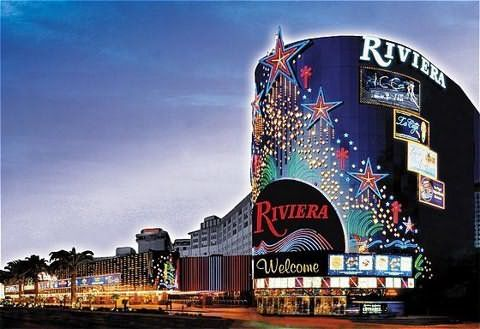 Riviera Hotel Amp Casino Las Vegas