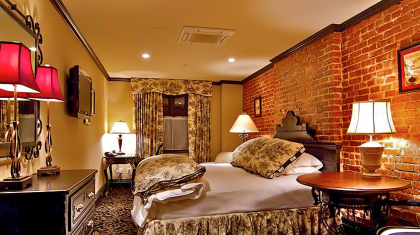 The french quarters guest apartments new york for 24 hour nail salon los angeles