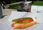 Portillo's Hot Dogs - Chicago