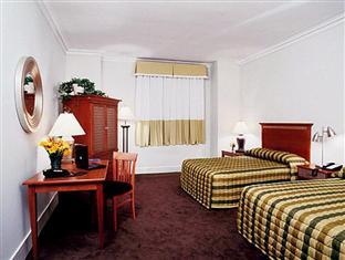 Hotel Pennsylvania New York New York