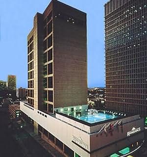 Renaissance Atlanta Midtown