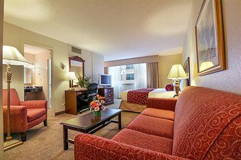 Regency suites hotel atlanta georgia for 24 hour nail salon in atlanta ga