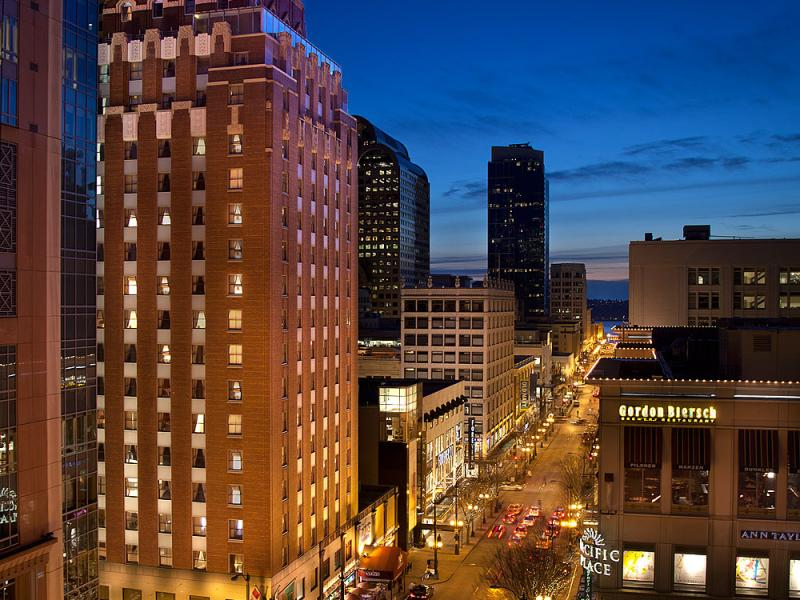Roosevelt hotel seattle wa for Roosevelt hotel san diego