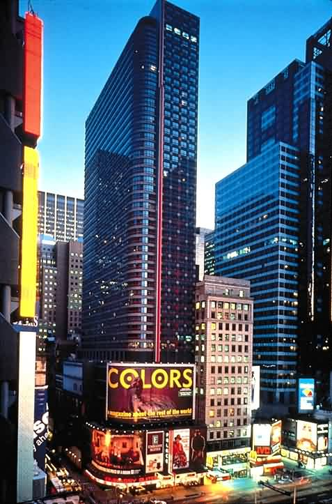 Doubletree guest suites times square for 24 hour nail salon new york city