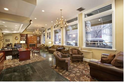 Best western plus seaport inn downtown new york for 24 hour nail salon brooklyn ny