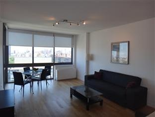 Luxury Furnished Apartments In Columbus Ave New York