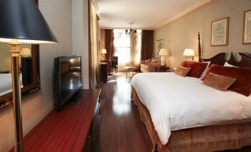 The avalon hotel manhattan new york city for 24 hour nail salon new york city