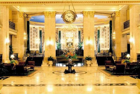 Categories Of Rooms At The Roosevelt Hotel New York