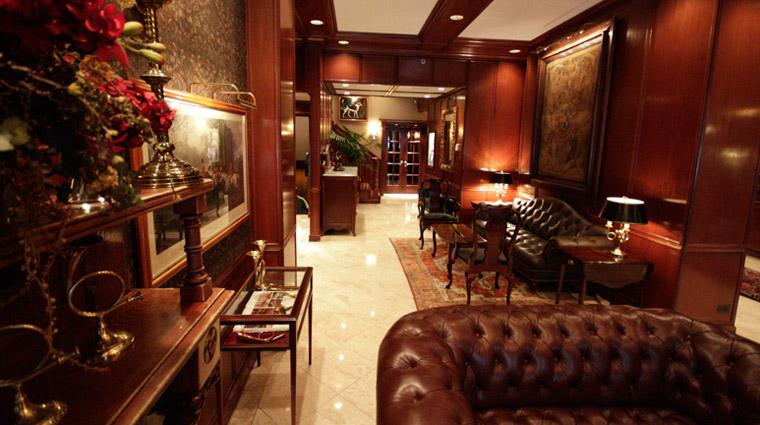 The talbott hotel chicago for Talbott hotel chicago