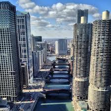 Club Quarters Chicago Wacker At Michigan