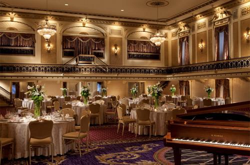 The roosevelt hotel new york for Roosevelt hotel san diego