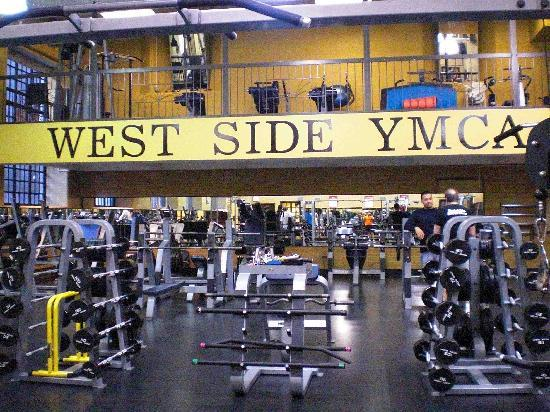 West Side Ymca New York