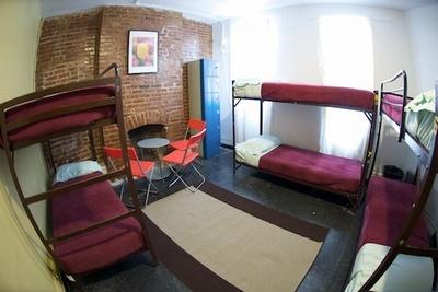 Jazz on the park hostel new york city for 24 hour nail salon new york city
