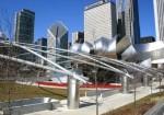 Millenium Park II - chicago