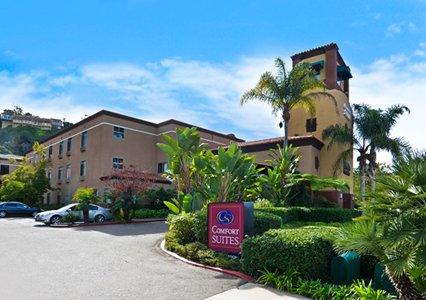 Comfort Suites Mission Valley San Diego