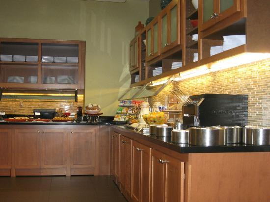 hyatt place san antonio north stone oak. Black Bedroom Furniture Sets. Home Design Ideas
