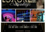 LUXURE SATURDAYS  @Ontourage Nightclub | 157 W. Ontario