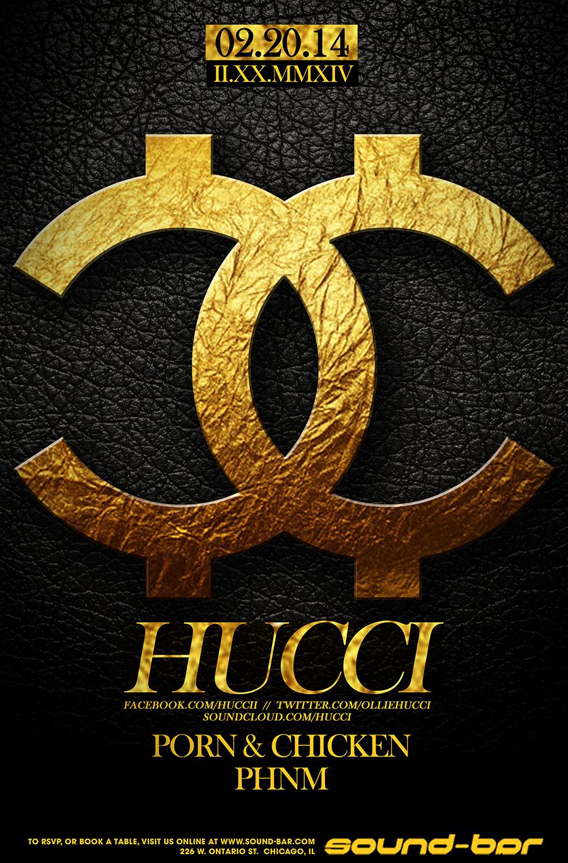 hucchi soundbar