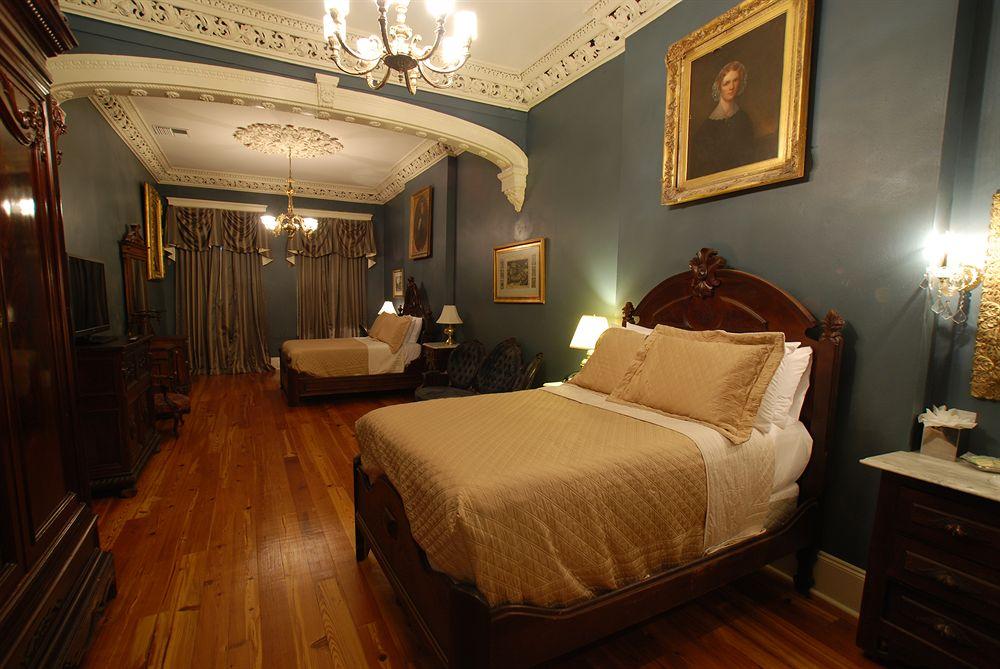 Lamothe House Hotel New Orleans