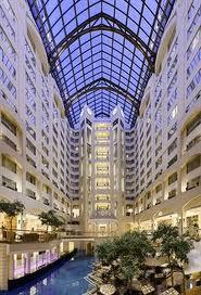 Washington Marriott At Metro Center