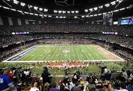 Mercedes benz superdome new orleans la for Mercedes benz superdome new orleans la