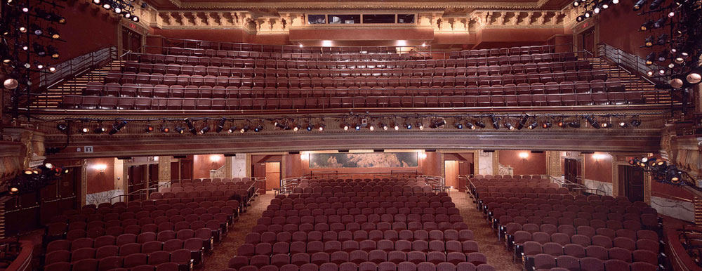 American Airlines Theater New York Ny